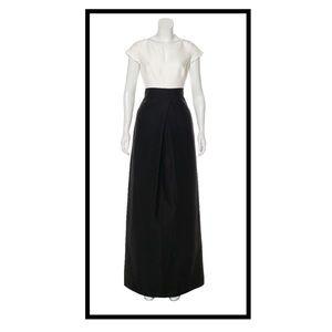 Halston Heritage Formal Dress NWT! S6